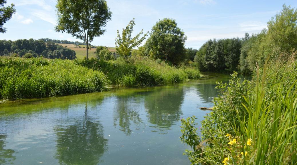 Rivière la Durdent